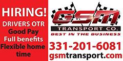 GSM Trans